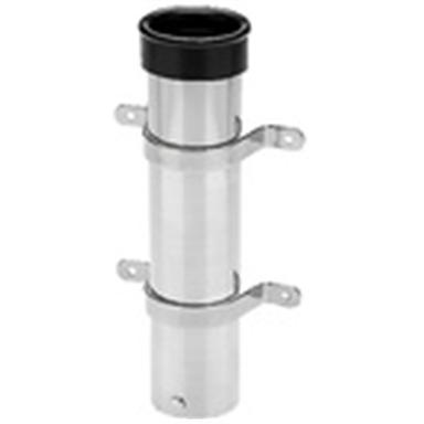 Seachoice Side Mount Stainless Steel Rod Holder