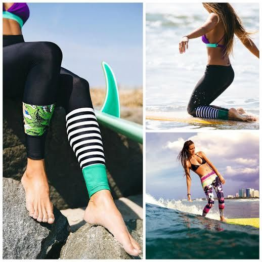 SURF-LEGGINGS-3 @Surfers_Mag #SurfersMagazine @LocalSurfShop #SurfAschion
