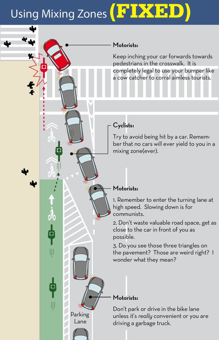 123 Best Safety Tips For Cyclists Images On Pinterest Bicycle