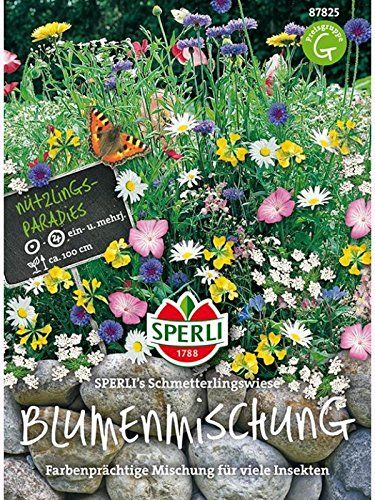 Blumenmischung, Schmetterlingswiese · GartenProducts