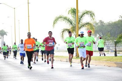 El 8 de mayo la carrera de la Feria de San Marcos 2016 ~ Ags Sports