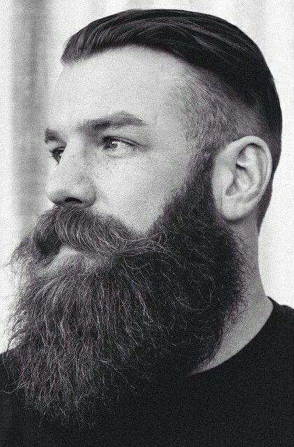 Daily Dose of Awesome Full Beard Styles From Beardoholic.com