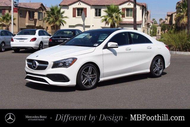 Image Result For Mercedes Benz Cla250 2018 White Base Model