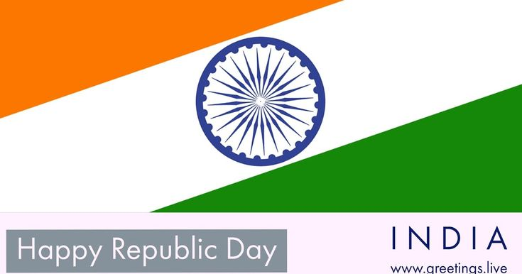 Constitution of India came into effect on 26 January 1950 why republic day celebrated ? From : Wikipedia Republic Day (India) Happy Indian Republic Day festival celebration on 26 January 2018 Republic Day honours the date on which the Constitution of India came into effect on 26 January 1950 replacing the Government of India Act (1935) as the governing document of India.