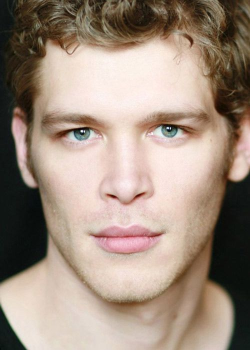 Joseph Morgan as Klaus Details: When Klaus gets word that some people are planning to make a move against him, he heads to New Orleans to figure what they're up to. We found out that Klaus was one of the city's original (no pun intended) inhabitants. He later runs into numerous old friends, including his wicked former protégé, Marcel.