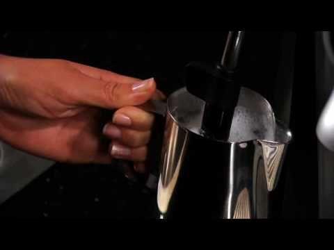 Odea Giro - Frothing Milk