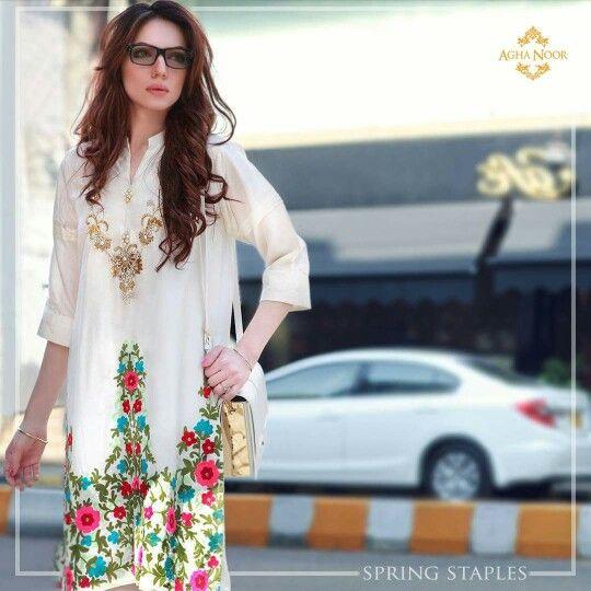 Pakistani fashion 2016