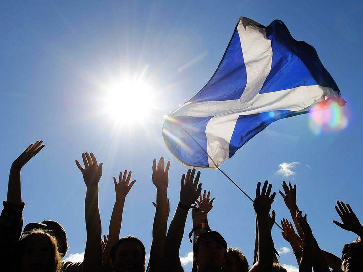 Αποτέλεσμα εικόνας για scottish independence