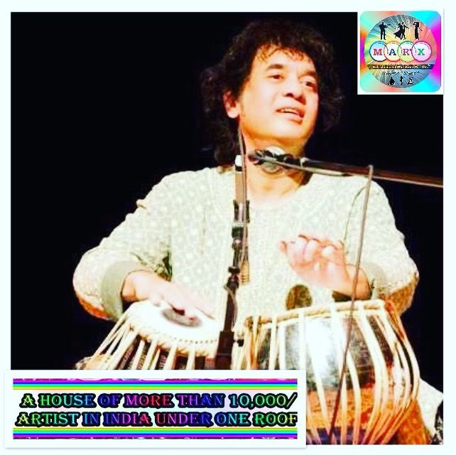 INSTRUMENTAL PLAYER # TABLA MAESTRO # ZAKIR HUSSAIN # LIVE SHOWS # CONCERTS # MUSICAL NIGHTS # WORLDWIDE QUERIES # OFFICIAL BOOKING'S @ Info@Marxgroupofcompanies.in # Team.(Meww) #