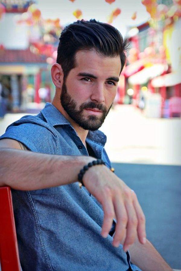 Tremendous 1000 Ideas About Beard Styles On Pinterest Beards Awesome Short Hairstyles Gunalazisus