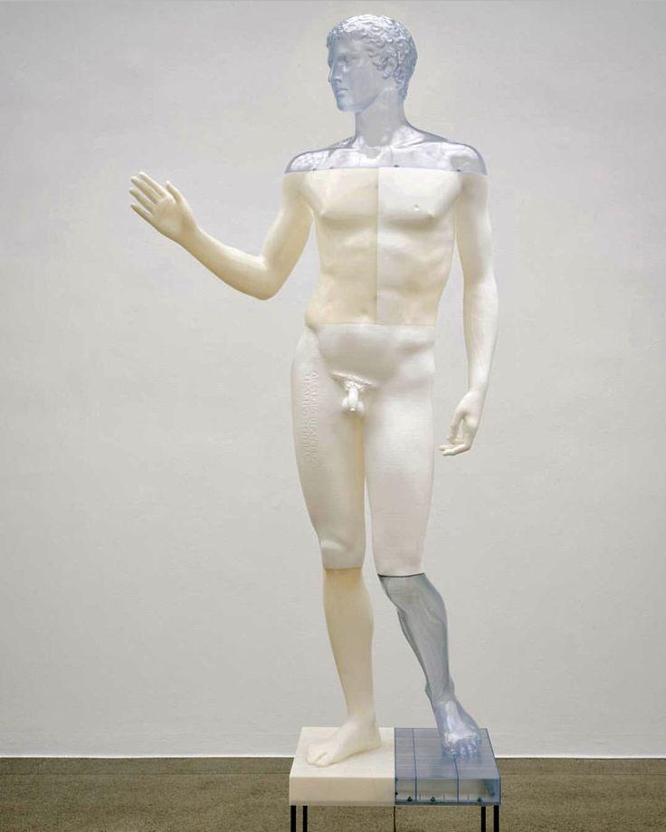 Fantastisch Anatomie Skulptur Für Künstler Fotos - Anatomie Ideen ...