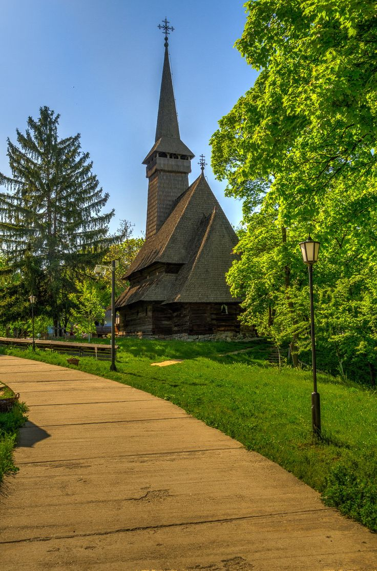 Village Museum by Tapu Vlad on 500px
