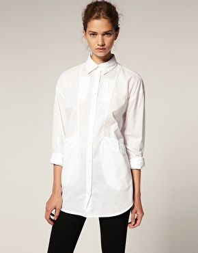 17 Best images about I Love White Shirts on Pinterest | Ralph ...