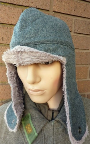 53dc82225ea Swiss Army Cold Weather Mountain Winter Cap