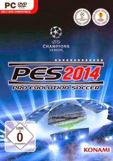 Pro Evolution Soccer 2013 Game Download