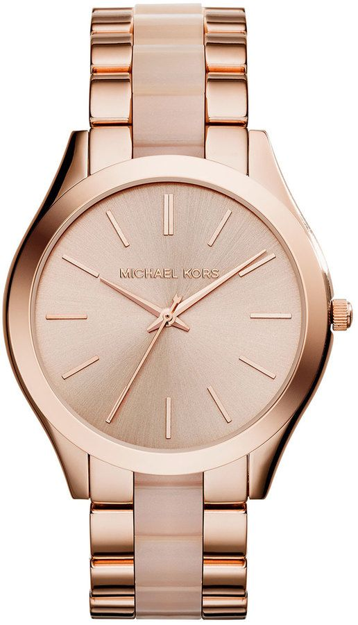 http://rubies.work/0084-ruby-rings/ Michael Kors Rose Gold Watch