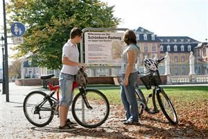 Schönborn-Radweg | lokalmatador.de
