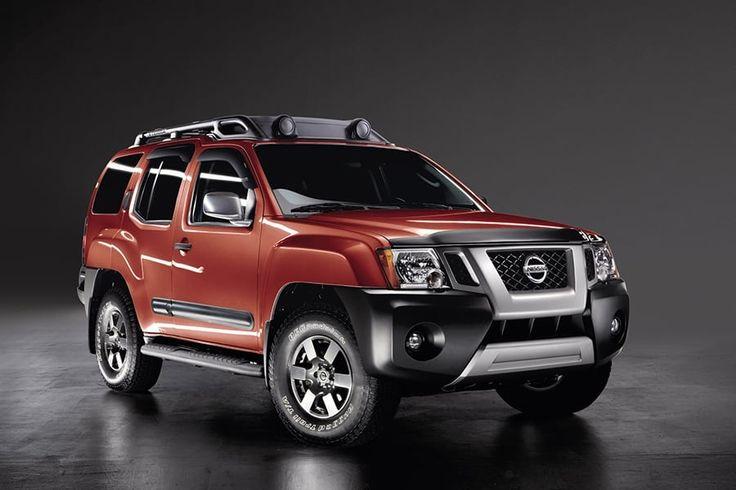 Best Of 2016 Nissan Xterra