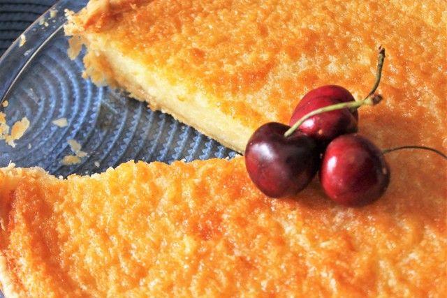 Southern Living Buttermilk Pie My Recipe Reviews Recipe Buttermilk Pie Southern Buttermilk Pie Chess Pie Recipe
