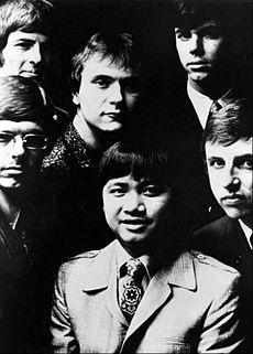 The Association 1968
