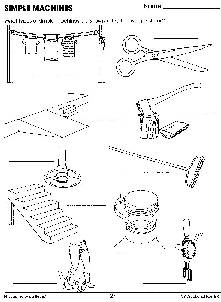 simple machine coloring pages - photo#32