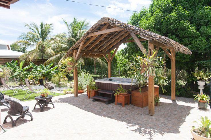 8 best Lieux de vacances en Guadeloupe images on Pinterest Holiday - Hotel Avec Jacuzzi Dans La Chambre