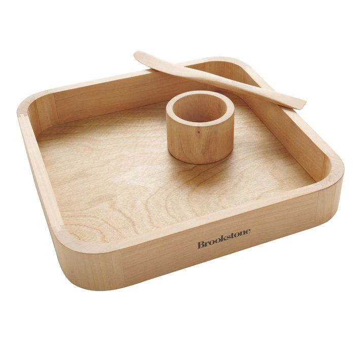 Brookstone Sand box http://www.brookstone.com/sand-box?bkiid=Related_Items_Zone|ProductDetails|Accesories|849675p