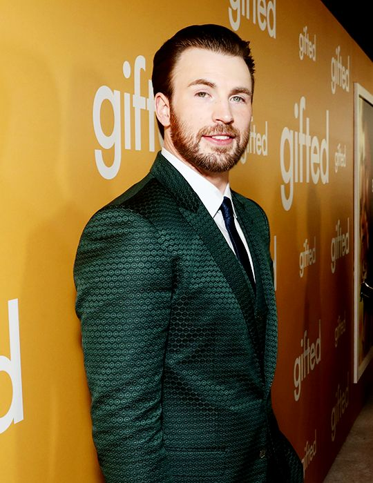 Gifted premiere - April 4, 2017