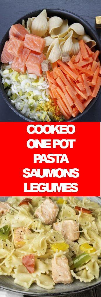 Plus qu'un allié au quotidien, votre Cookéo vous permet de réaliser des recettes simples, rapides et ultra gourmandes!