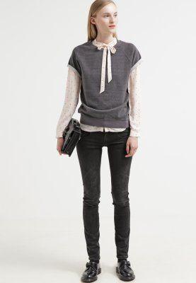 Bluse mit Punkten - Hübsche Bluse in Rosa von mint&berry. Die Bluse bezaubert mit ihrem romantischen Look. - ab 44,95€