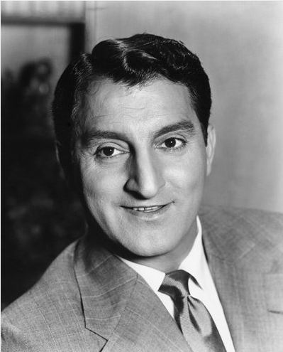 "Danny Thomas (January 6, 1912 – February 6, 1991)    Danny Thomas was an American Lebanese nightclub comedian and television and film actor and producer, whose career spanned five decades. He was best known for starring in the television sitcom ""The Danny Thomas Show""    He was also the founder of St. Jude Children's Research Hospital    http://en.wikipedia.org/wiki/Danny_Thomas    ""Success has nothing to do with what you gain in life or accomplish for yourself. It's what you do for others."""