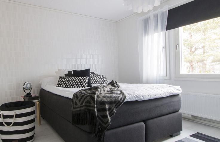 Älvsbytalo Melatar (4h+k+s, 101,5 m²)