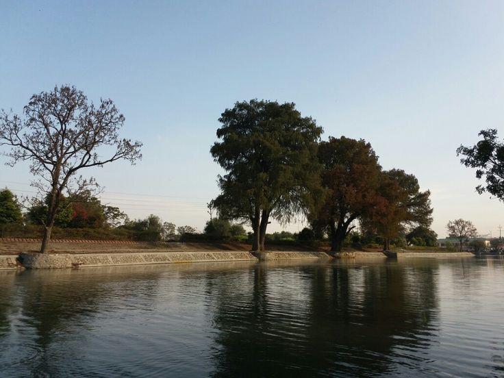 Kangla park manipur india