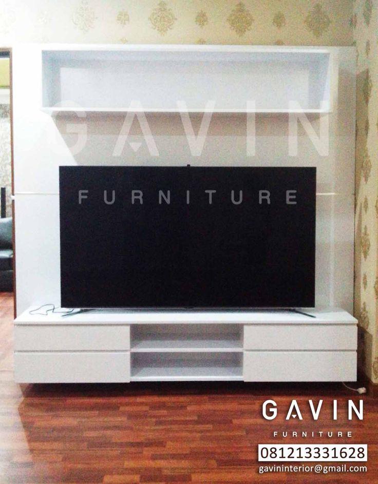 melayani pembuatan kitchen set, lemari pakaian Backdrop TV Dengan Berbagai Model Custom Backdrop tv merupakan salah satu perlengkapan rumah yang bisa anda gunakan sabagai pelengkapan rumah agar ter…