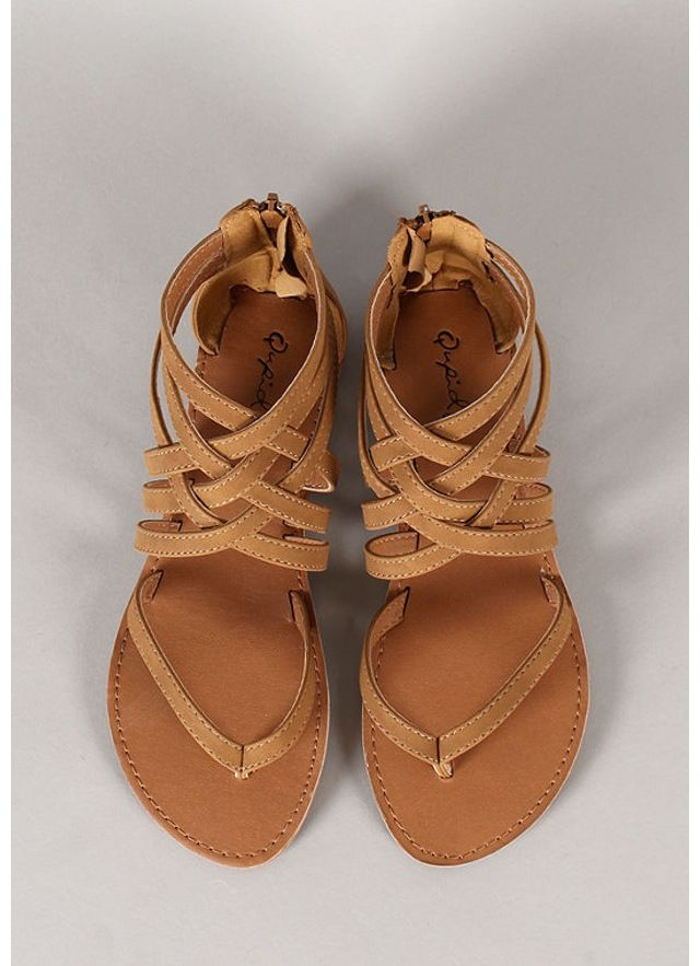 Sandals And Cute Sandals On Pinterest