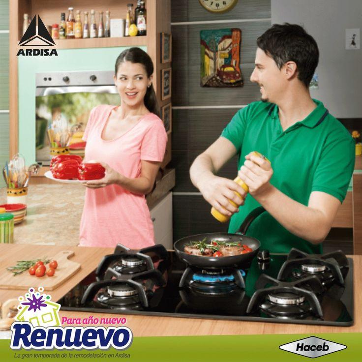 Con #Haceb arma tu combo de acuerdo a tu gusto y presupuesto. #decoracion #ideasforhome #casa #home #kitchen