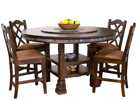 SCI Offers A Huge Selection Of Round Pub Table Set Wood Gathering And Bar Stools