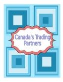 Grade 6 Social Studies (Ontario) - Introduction to Canada'