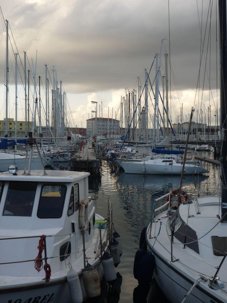 Trieste gennaio 2015