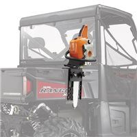 Lock & Ride Chainsaw Mount