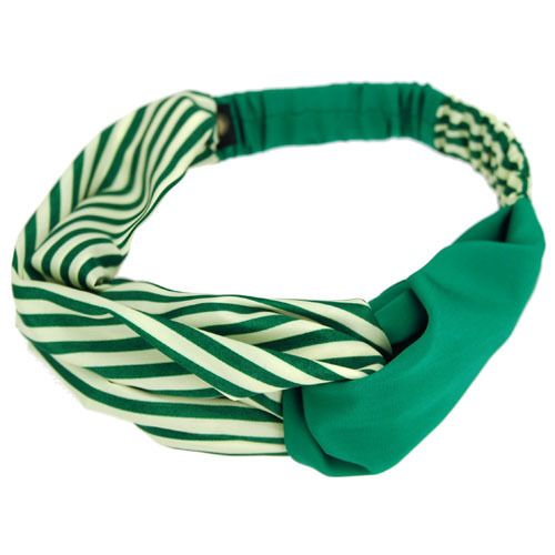 Strip Pattern Hair Band_Headwear_Accessories_Digbabies