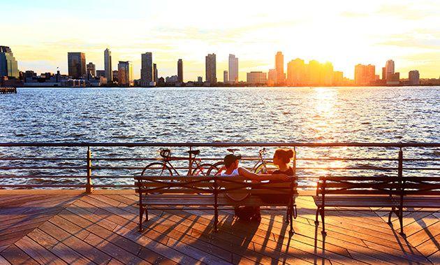 106 cosas que hay que hacer en Nueva York una vez en la vida