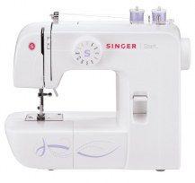 Con la nuova macchina da cucire Singer Start 1306 il cucito moderno è alla portata di tutti!