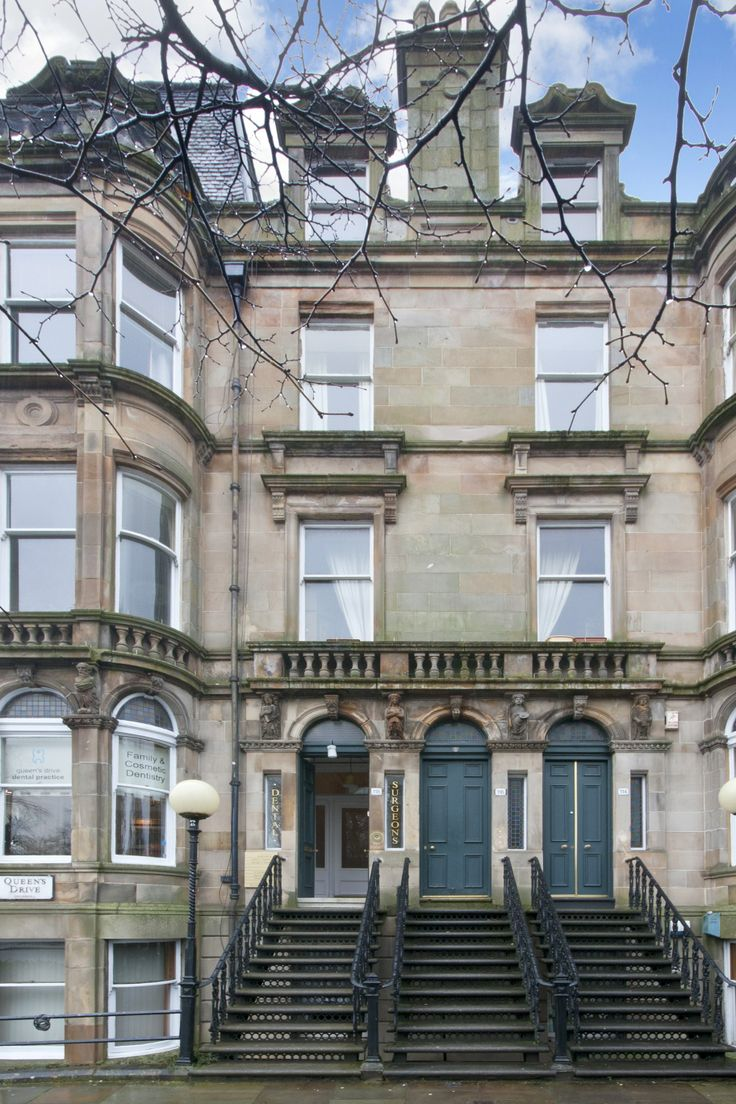 Flat 2/1, 116 Queens Drive, Queens Park, Glasgow | McEwan Fraser Legal |