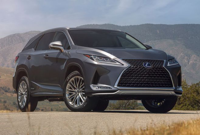 2020 Lexus Rx L Review Changes Price Release Date Colors 450h In 2020 Lexus Lexus Rx 350 Luxury Suv