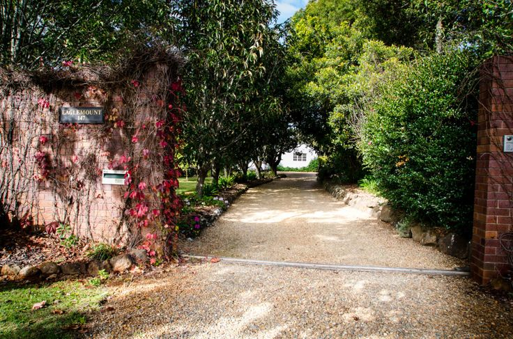 Tamborine Mountain accommodation