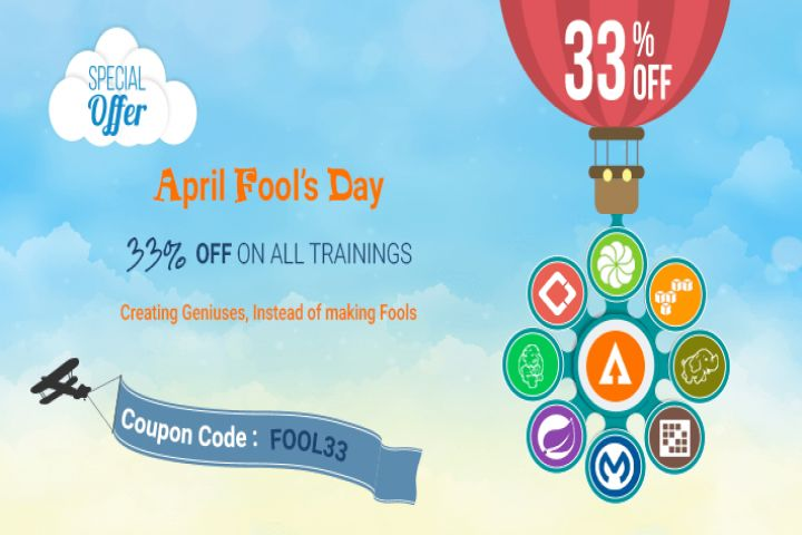 Special Training Offers On April Fool's Day - http://www.attuneww.com/blogs/special-training-offers-april-fools-day.html