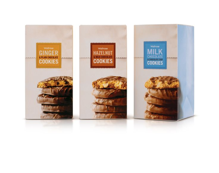 Bien connu Les 25 meilleures idées de la catégorie Packaging biscuits sur  SZ81