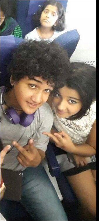 Roshni walia and faisal khan dating