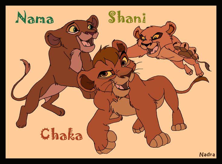 Lion king nama - photo#19
